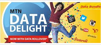 MTN Data Plans, Bundles & Subscription Codes