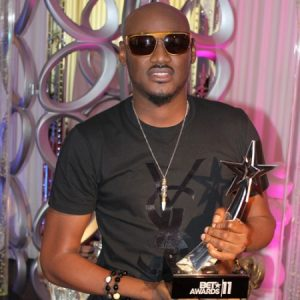 List of Awards Won By Tuface (Tu-Baba) Idibia