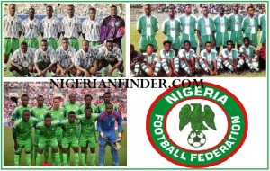 Brief History of The SUPER EAGLES