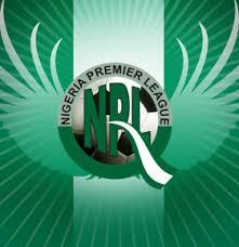 Nigerian Premier League Logo