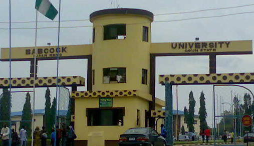 Babcock University Courses & Requirements