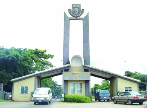 science courses in oau