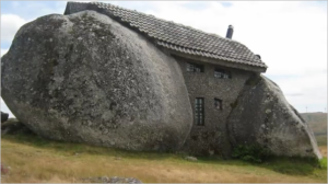 Top 10 Strangest Buildings In The World