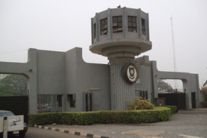 University of Ibadan Courses