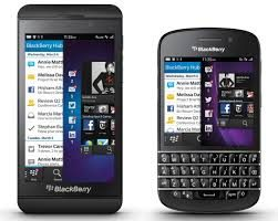 Prices Of Blackberry Phones at Slot Nigeria