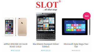 Prices of Nokia Phones at Slot Nigeria