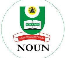 National Open University of Nigeria Postgraduate Courses