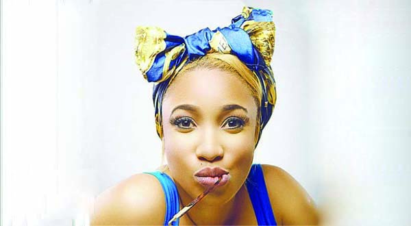 Tonto Dike Biography: Movies, Tattoos, Boyfriend & Dirty Secrets