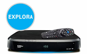 Features & Price of the New Dstv Explora