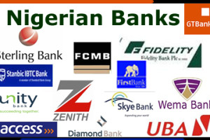 List of Top Commercial Banks in Nigeria