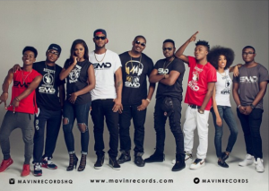Top Music Record Labels In Nigeria