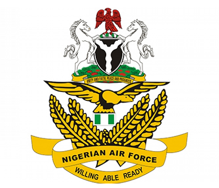 nigerian air force logo emblem