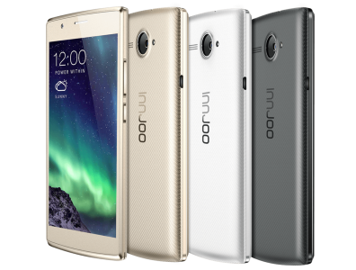 Injoo Halo, Review, Specs and Price in Nigeria
