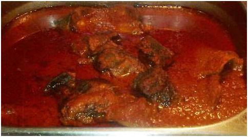how to make nigerian stew