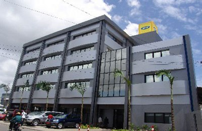 MTN Head Office - This Day Live