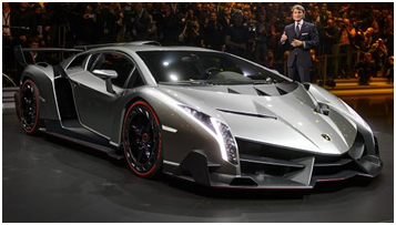 5 Most Expensive Cars in the World (2015/ 2016)