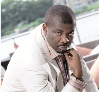 Don Jazzy: Net Worth