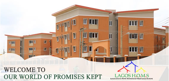 Lagos Homs Price, Application & Location