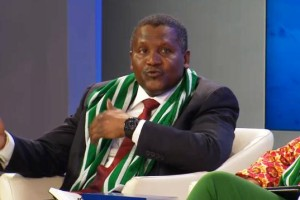 Aliko Dangote: Biography of Africa's Richest Man