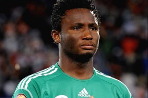 Top 5 Richest Nigerian Footballers