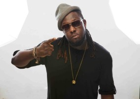 Timaya: Net Worth