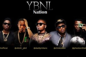 YBNL Nation Crew: Who is Who?