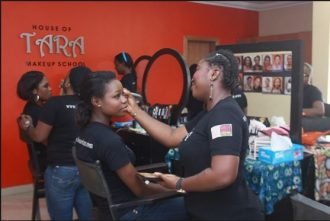 Online Makeup Stores in Nigeria: The Top 10