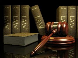 Law in Nigeria