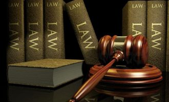 Sources of Nigerian Law / Constitution