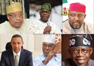 Richest Politicians in Nigeria: The Top 10