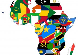 Top 10 Richest Countries in Africa