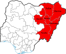 5 Most Dangerous Cities in Nigeria