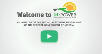 How To Apply for N-Power Graduate Programme