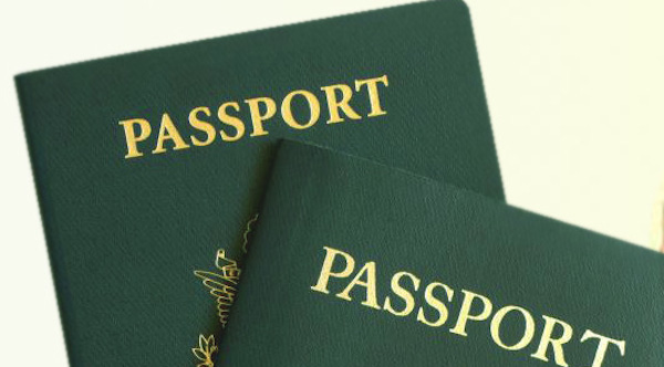 Nigerian International Passport Requirements ([month])
