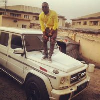 Olamide's House & Cars: Worth & Pictures