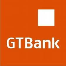 GTbank branches in Lagos