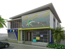 Skye Bank Branches In Lagos