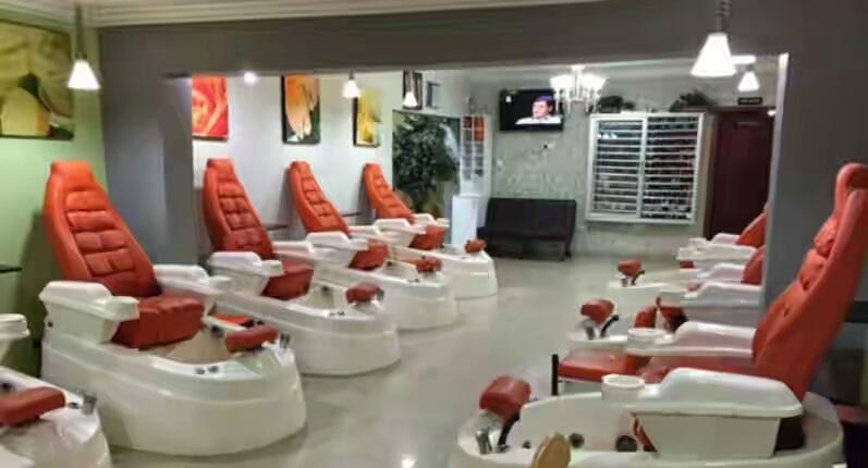 Natural Hair Salons in Lagos: Top 5
