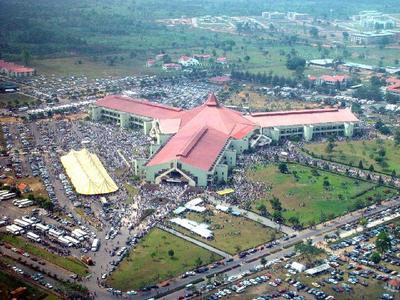 Biggest Churches in Nigeria: The Top 10