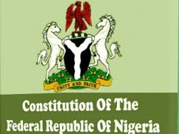Historical Development of the Nigerian Constitution