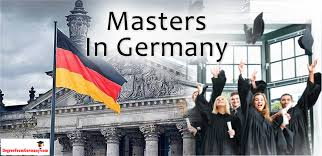 Master's Degree in Germany: How to Enroll from Nigeria