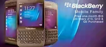 How to Pay For Blackberry Apps In Nigeria
