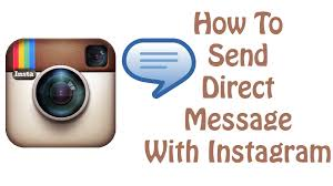 How to Send Direct Message (DM) on Instagram