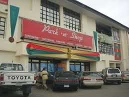 Park 'n' Shop Nigeria: Lagos and Abuja Locations