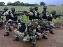 Nigerian Army Salary Structure Scale