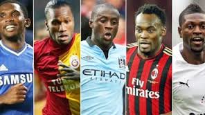 Richest Footballers in Africa: Top 10