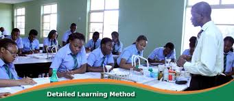 A Level Schools & Colleges in Lagos