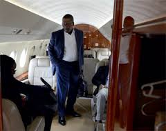 Aliko Dangote's Private Jet: What We Found Out