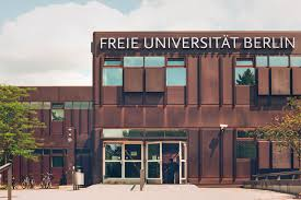 Free University of Berlin: All You Need To Know