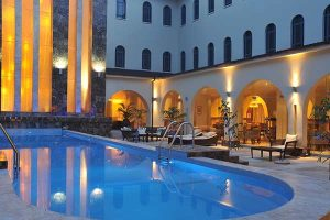 Best Hotels in Maryland Lagos